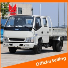 JMC Towing Tipper Truck Factory Official Selling