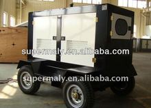 Trailer generator,low consumption