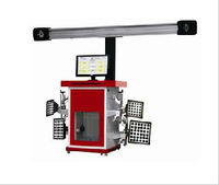 wheel alignment machine price