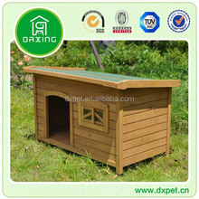 Wooden Dog House DXDH001