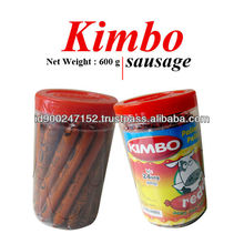 Kimbo Sausage Ready To Eat