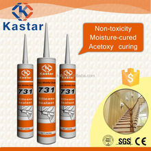 sanitary silicones sealant for wooden