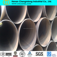 Low Carbon Affordable Ecofriendly Api 5L X 52 Carbon Steel Pipes With Thin / Thick Wall