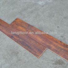 Cheapest laminate wood <strong>flooring</strong> (HDF/ single click/Mirror /Surface )