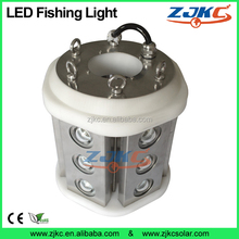 Submersible LED Fishing Lights For Fish Farm Aquaculture And Squid Fishing