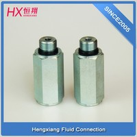 High accuracy hexagon nipple factory