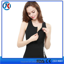new product fashion SBR make beauty fitness corset