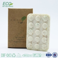 Wholesale hotel small bath soap decorative hotel soap