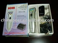hair clipper ,electric hair cutter(hair-dressing tools)