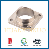 nature anodizing aluminum 6061 cnc turning and milling parts