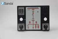 Remote/Local Function Switchgear Intelligent Control Device Fixed Cabinets Ring Main Unit etc