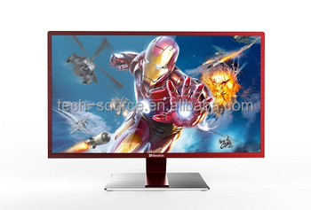 China manufacturer 27 inch 2K lcd computer wholesale ultra thin lcd monitor