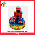 Rotating Tank indoor amusement park rides amusement park airplane ride