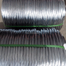 Galvanized Wire for Steel Staples/ Wire Band Staples 0.8mm, 0.9mm, 1.0mm