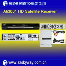 Cheap Digital Satellite Receiver Ali 3601 HD DVB-S2