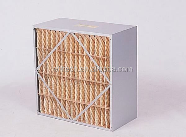 h13 hepa filters h14 industrial air filter pleating machine