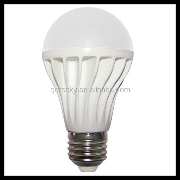High power 6W SMD Epistar LED Bulb