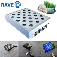 Intelligent LED aquarium light for marine product