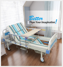 Sickroom furniture home use health recovery beds MDE30