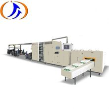 Automatic Computer control roll paper to sheet a4 paper cutting machine germany with slitting funcation