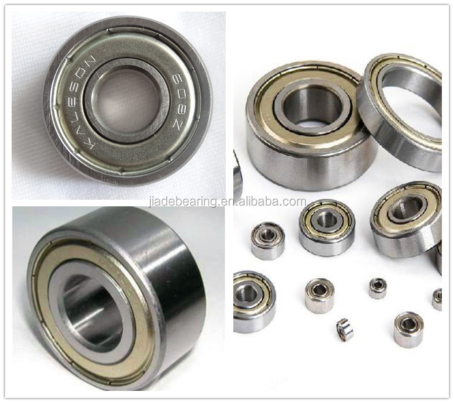 Low Noise exwork price Micro bearing 625 ZZ Deep Groove Ball Bearing for windows doors