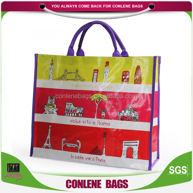 Hot Selling Products Raw Materials For Shopping Bags
