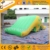 Two persons inflatable water seesaw inflatable floating totter slide A9017A