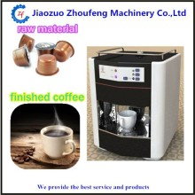 home use 3L capsule coffee making machine (whatsapp:008613782789572)
