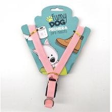 Wholesale prices unique design high-end colorful adjustable dog harness