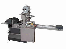 Horizontal Flowpack Machine MH5