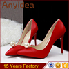 High Heel Shoes Wholesale Female Wedding