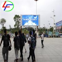 p5 p6 outdoor p10outdoor led display smd 3d lenticular billboard