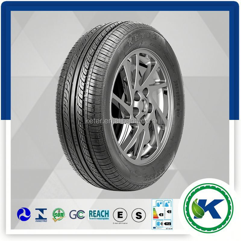 Radial Car Tire 155/80r12 Made In China