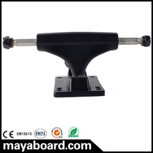 3.25inch Black Casted Custom Skateboard Trucks for small skateboard