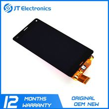 Wholesale for sony xperia z3 compact lcd display,lcd display for sony ericsson c510