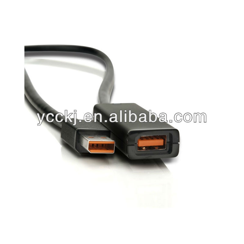 For xbox 360 / xbox360 slim kinect extension sensor cable