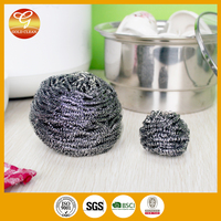 Household products steel wire scourer