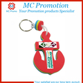 Sublimation custom die cut keychains in bulk