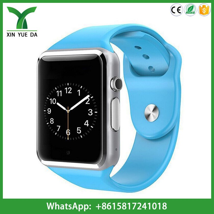 A1 High quality GSM android smartwatch 2016 brand your own watches