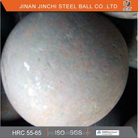 top quality grinding mill balls for mining and cement