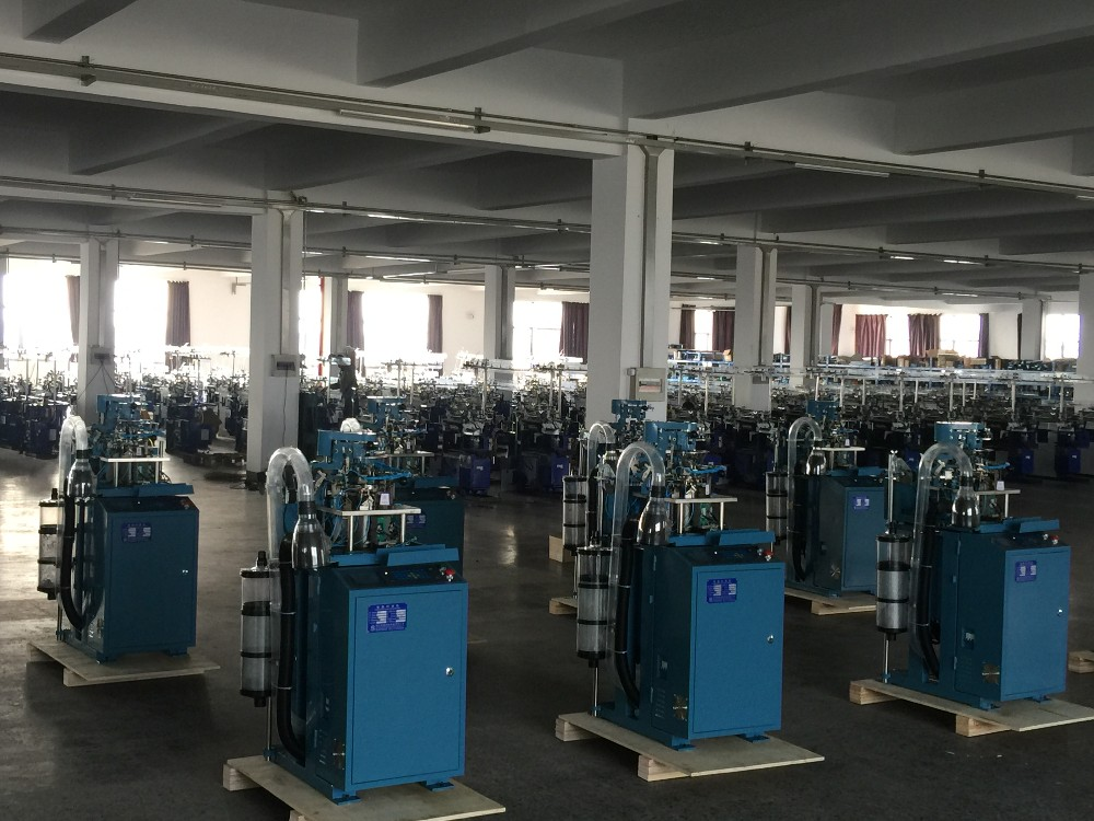Factory Direct Supply Single Cylinder Computerized Sock Knitting Machine