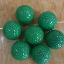 Biodegradable golf balls sale with custom Logo