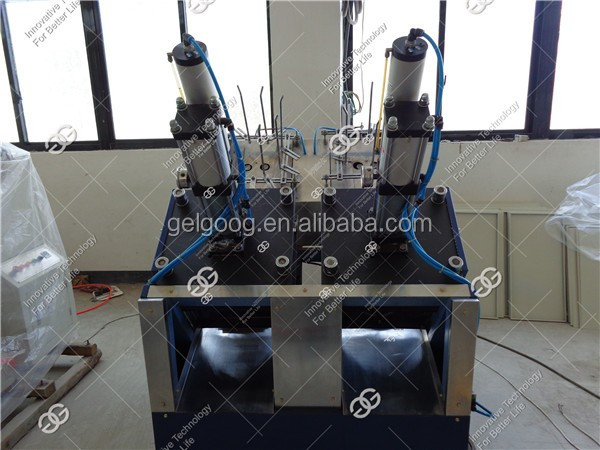 CE Approved Fully Automatic Paper Plate Making Machine Price on Sale