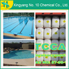Swimming Pool Chlorine Tablets Water Treatment