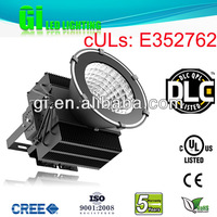 UL cUL DLC 120w led low bay lights with 5 years warranty (DLC for 150w and 200w)