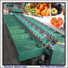 Automatic Fruit and Vegetable Sorting machines/Vegetable Sorter