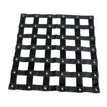 Factory Offer PVC Cargo Safety Net For Sale