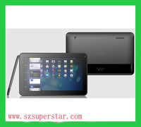 android 5.1 with RK3168 dual core 10.1 inch tablet pc