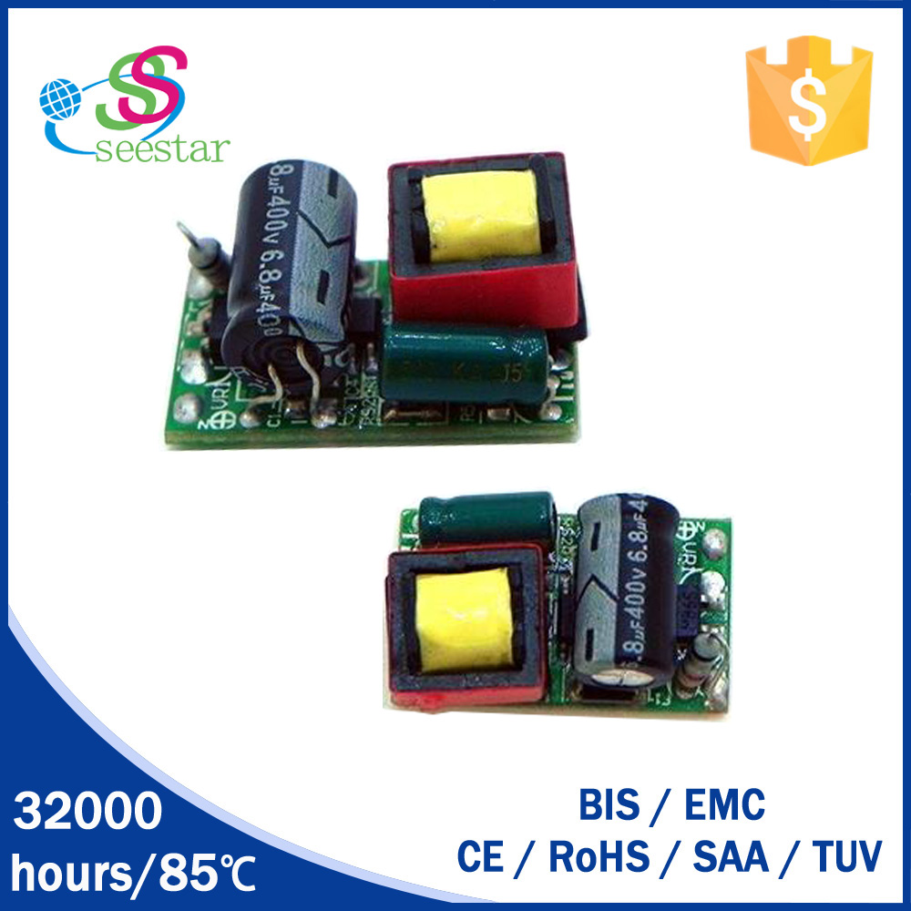 shenzhen factory 18-22w 240ma output constant current non-isolated led tube driver