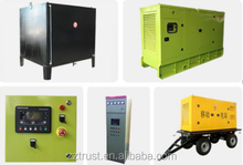 hydrogen powered electricity generator with natural gas genset for sale